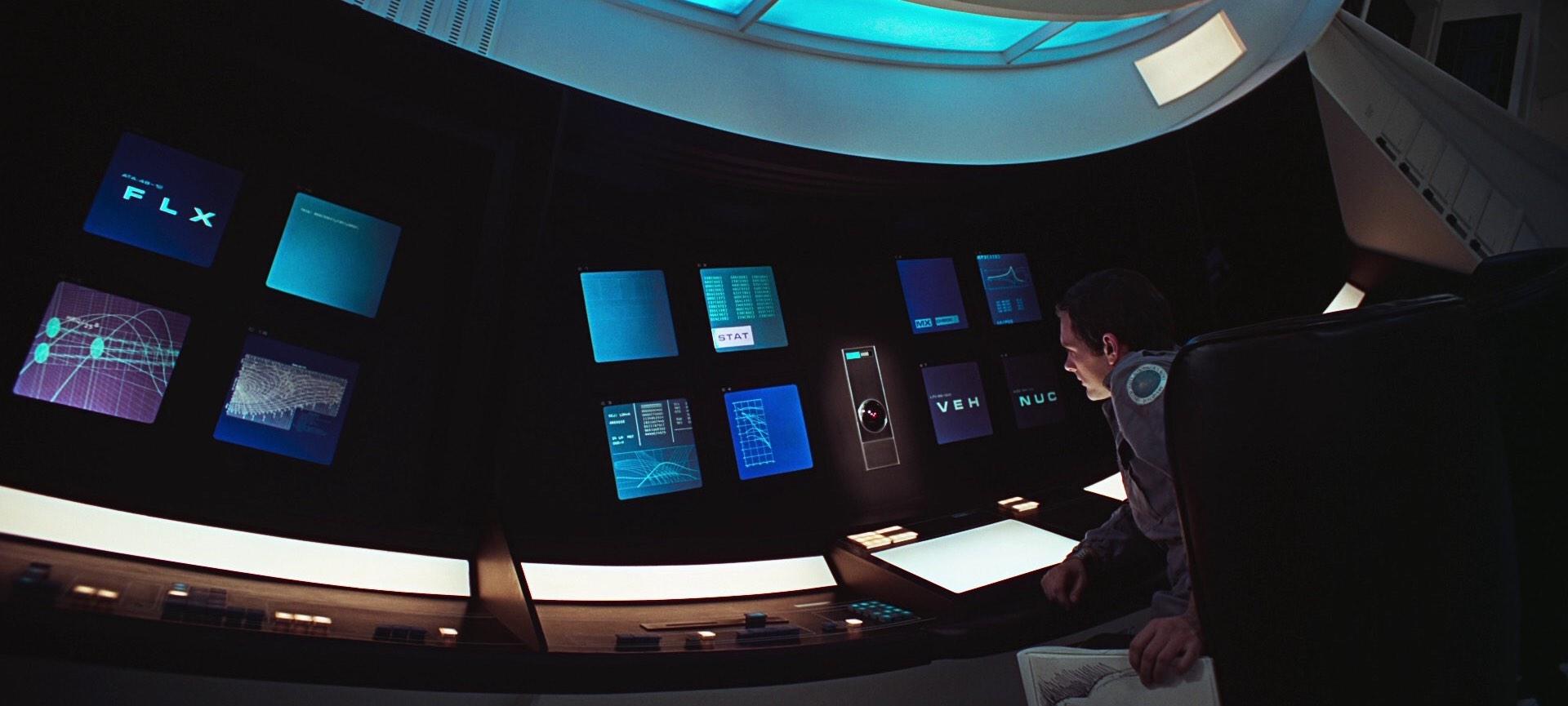 2001: A Space Odyssey - 4K UHD