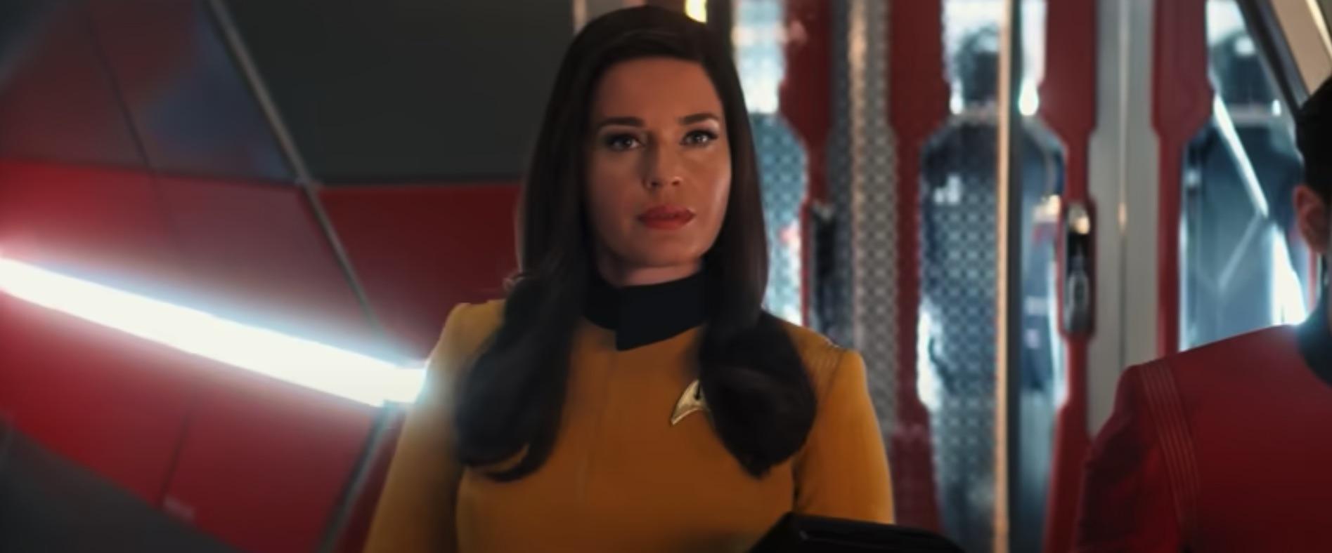 The Future of Star Trek