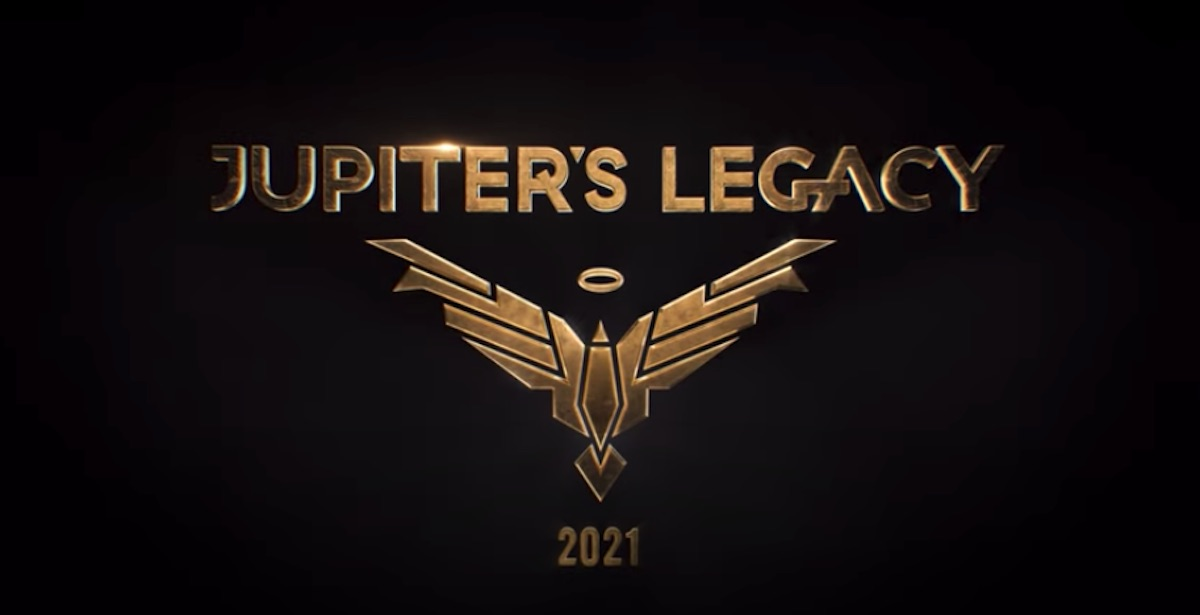 Jupiter's Legacy Trailer Announcement Netflix
