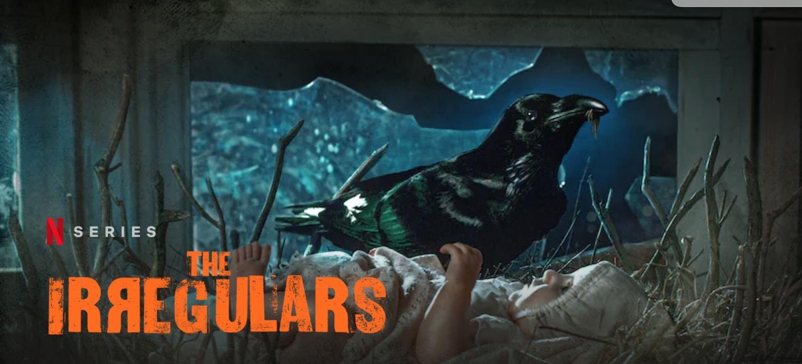 Netflix The Irregulars Trailer Announcement