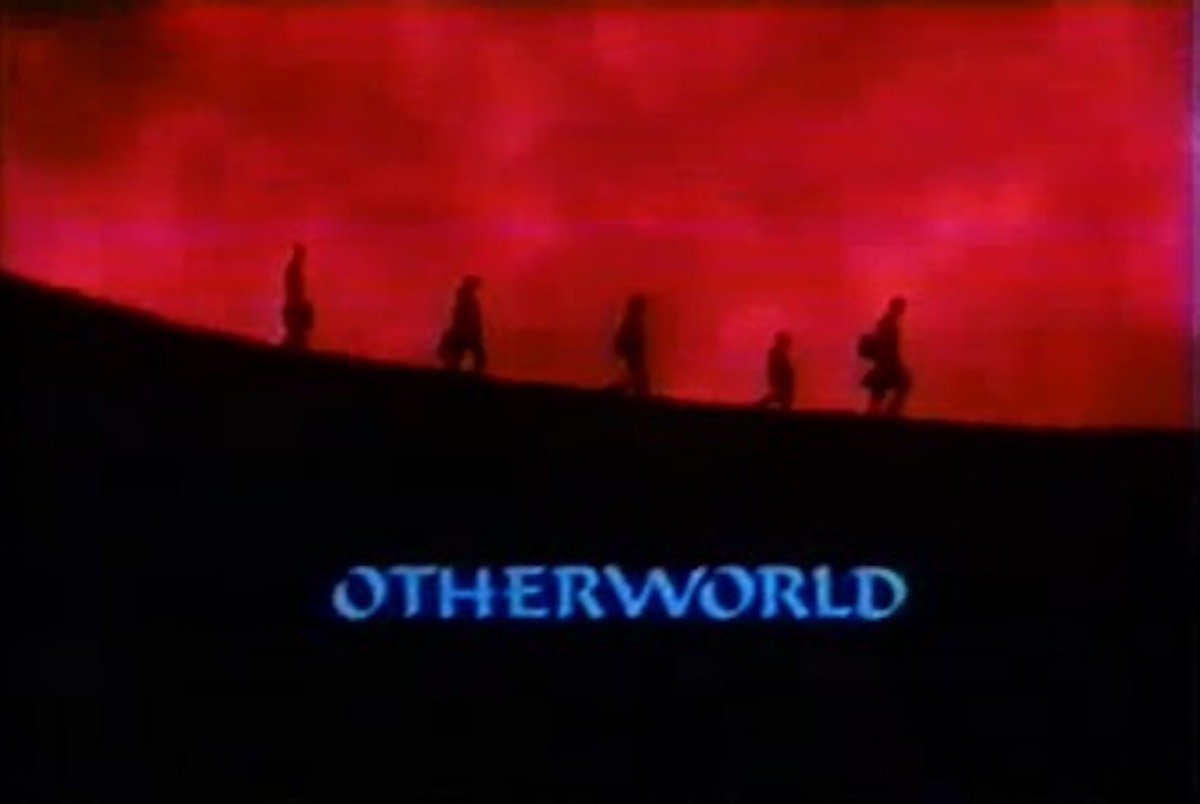 Otherworld (1985) TV Series