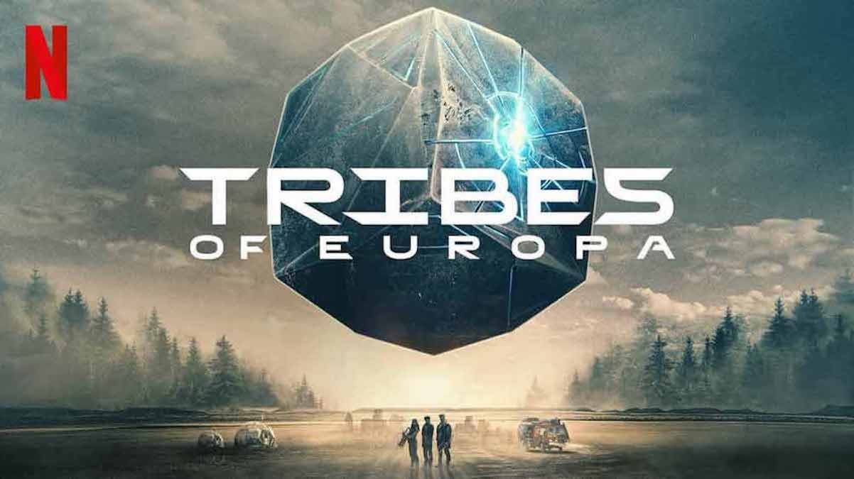 First Look: Tribes of Europa
