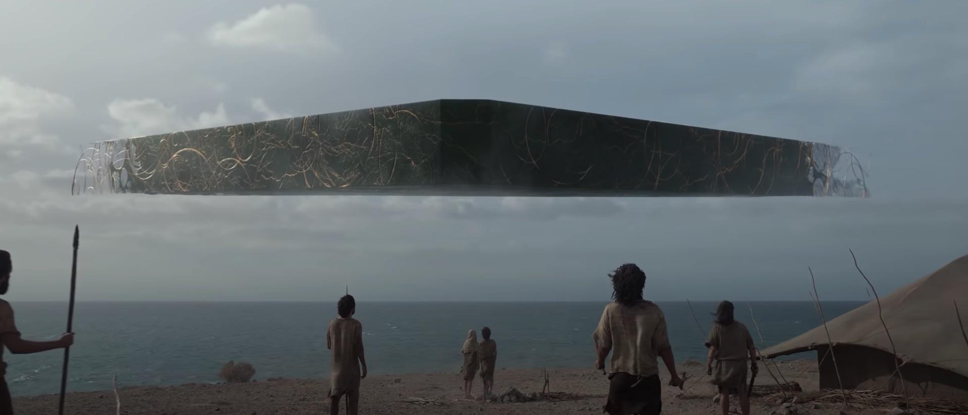 Marvel's The Eternals Teaser Trailer